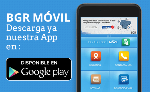 Descarga la aplicación de Google Play