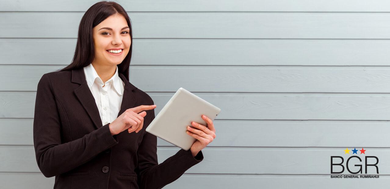 Tu Currículum Vitae en 5 pasos - Blog - Banco General Rumiñahui